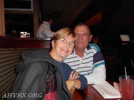 Mike and Jayne Toellner