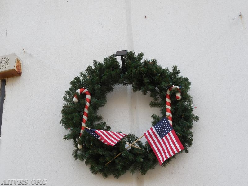 Are you holiday decorations safe?