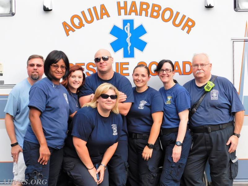 duty crews
