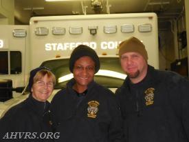 duty crew