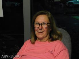 Joanne Jensen, New EMT-B