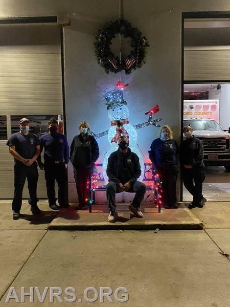 Duty crew 2020